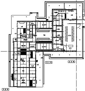 Japanese house layout