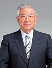 豊田章一郎